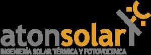 Aton solar, Ingeniería solar térmica y fotovoltaica